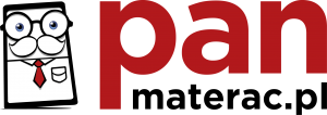 Pan Materac - logo