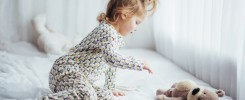 Kolekcja materacy dziecięcych Hilding
