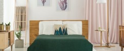 Promocja na materace Janpol - sypialnia
