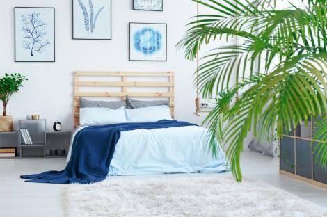 Stelaż do łóżka - jaki wybrać?